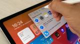 """iOS 14.5: função """"escrita à mão em português"""""""
