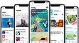 "Apple: projeto nos EUA pode ""destruir apps para iPhone"""