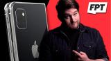 iPhone dobrável: as notícias não param de crescer!