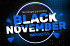 Black Friday Impacta até 50% OFF