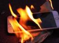 iPhone incendia e vítima pede indenização da Apple