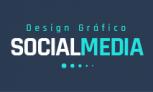 Curso Design Gráfico p/ Social Media c/ até 81% OFF