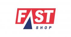 Cupom Fast Shop até R$200 OFF, Exclusivo aqui no Cupomzeiros + Cashback