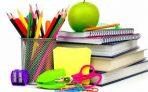 Material escolar na Dokassa até 45% OFF