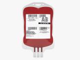 Tipos de sangue: A, B, AB, O (e grupos compatíveis)