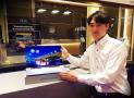 Nintendo Switch usará display OLED da Samsung em breve
