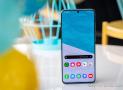 Samsung começa a lançar a atualização One UI 3.1 para Galaxy Note 10+