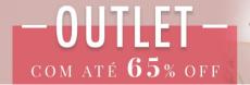 Outlet na SOUQ até 65% OFF