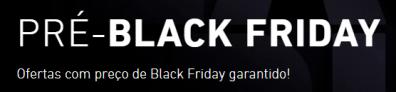 Pré – Black Friday VAIO com até R$ 1.000 OFF