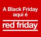 Red Friday Americanas até 80% OFF