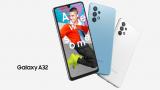 Site discute se Galaxy A32 é a melhor alternativa ao Galaxy A31