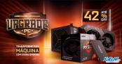Upgrade PC KaBuM! até 42% OFF: de 16/03 a 22/03 às 08:00h
