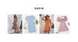 Vestidos com desconto SHEIN até 50% OFF